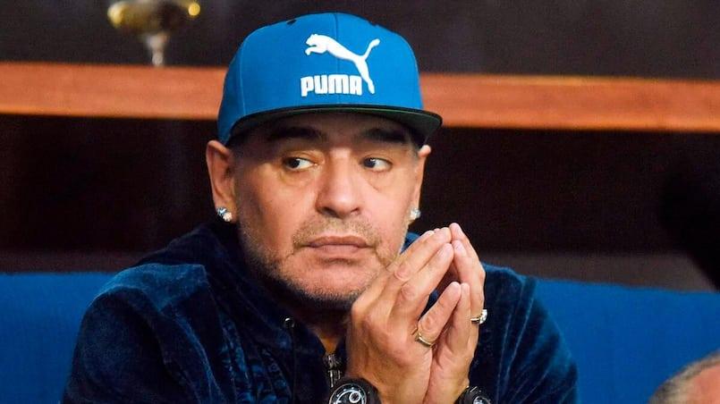 Mort de Maradona: des questions toujours en suspens
