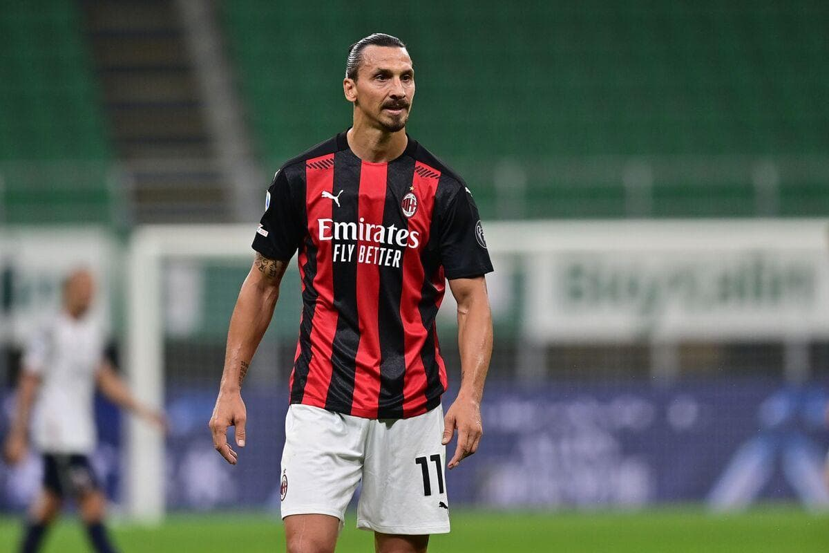 Mauvaise nouvelle pour Ibrahimovic