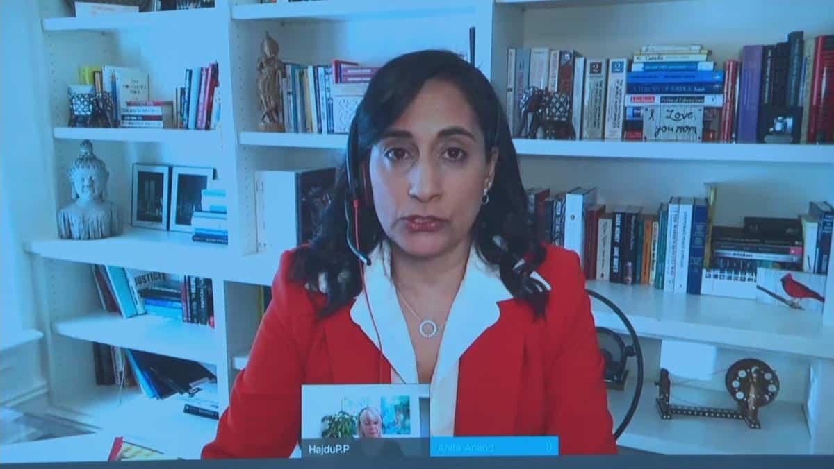 Ottawa ne ferme pas la porte à l'état d'urgence