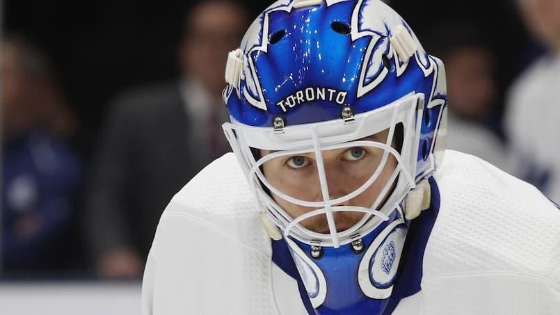 Une transaction à venir chez les Leafs?