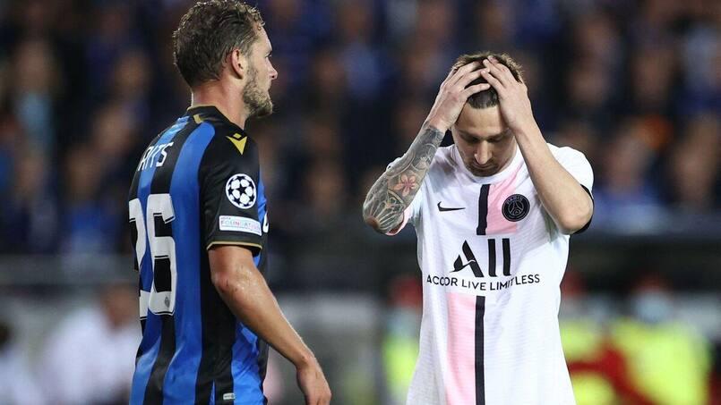 Messi et le PSG peu convaincants