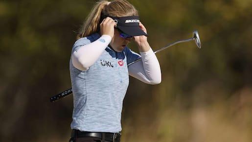 LPGA: une bonne sortie pour Henderson