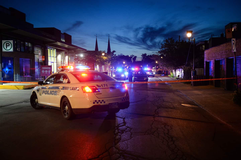 Un ado enlevé à Laval, 3 suspects arrêtés