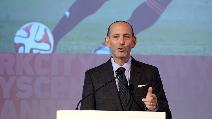 MLS: la balle est dans le camp des joueurs