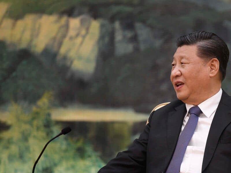 Le COVID-19 va-t-il emporter Xi Jinping et le PC chinois?