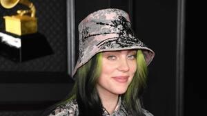 Image principale de l'article Recréez le maquillage de Billie Eilish aux Grammys