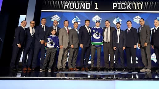 HKN-HKO-SPO-2019-NHL-DRAFT---ROUND-ONE