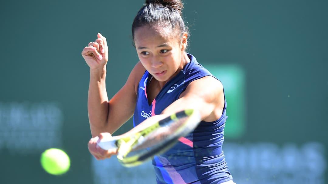 TENNIS-WTA-USA-ATP-2021-DAY 7