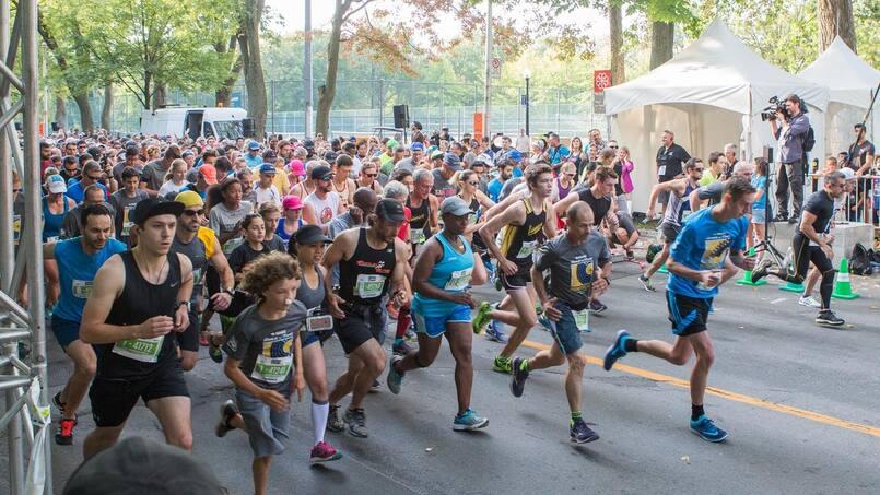 Un vent de renouveau pour le Marathon de Montréal