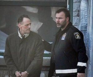 Eustachio Gallese est accusé du meurtre de Marylène Lévesque, lui qui était en semi-liberté depuis mars dernier, soit 15ans après avoir commis le meurtre de saconjointe Chantale Deschesnes en 2004.