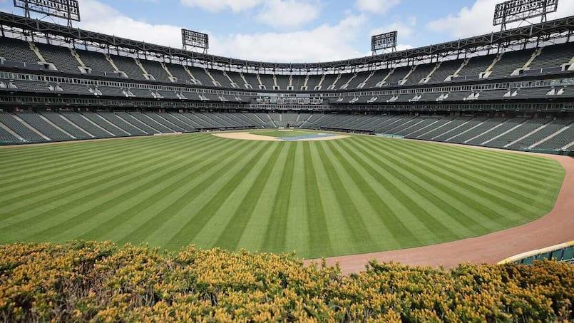 MLB: le plan de retour au jeu serait fin prêt