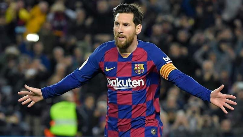 Le FC Barcelone pulvérise son rival au retour