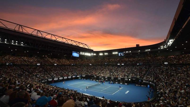 Feux en Australie: les vedettes du tennis se mobilisent
