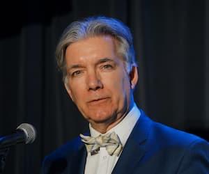 Daniel Turp est professeur titulaire à la Faculté de droit de l'Université de Montréal