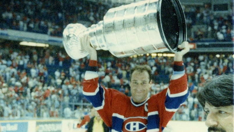 Coupe Stanley 1986