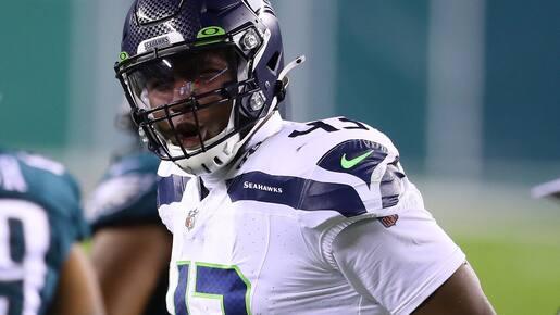 Carlos Dunlap retourne à Seattle