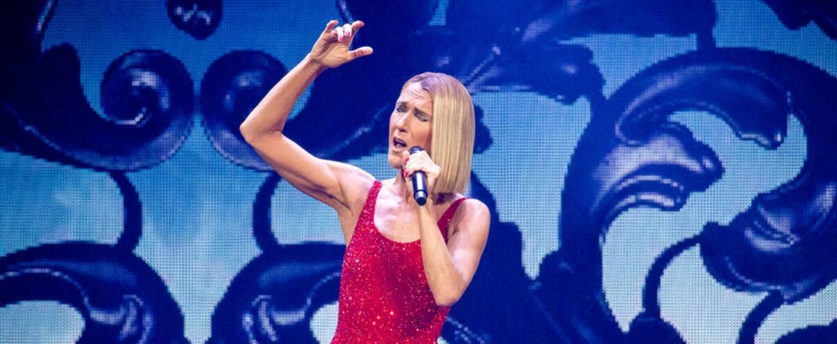 Tournées les plus lucratives : Céline Dion rivalise avec Post Malone