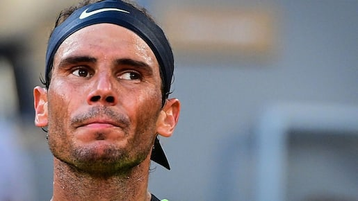 Rafael Nadal met un terme à sa saison