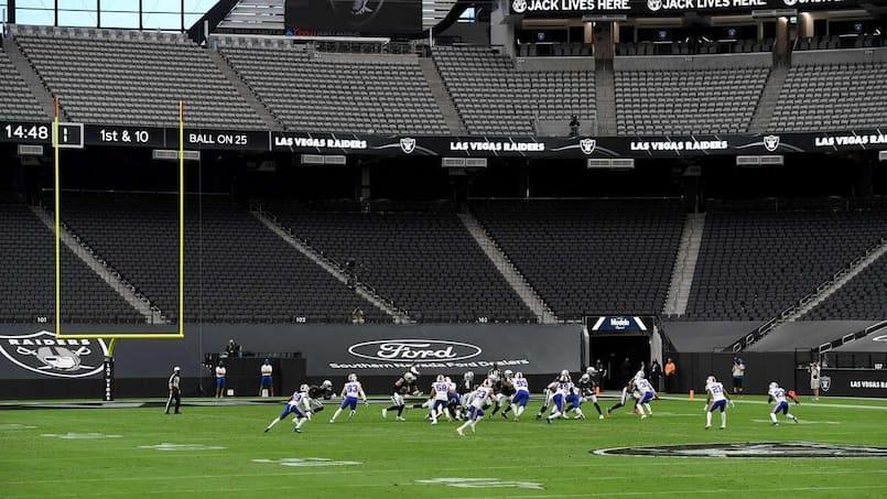COVID-19: la NFL serre la vis