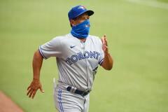 Blue Jays : Montoyo fier de ses joueurs