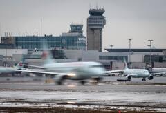 Aéroports de Montréal: fort recul du nombre de passagers et des pertes de 234 millions $ en 2020
