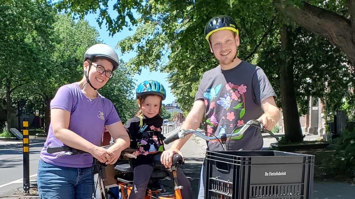 Le REV arrive dans le Sud-Ouest, au plaisir des cyclistes