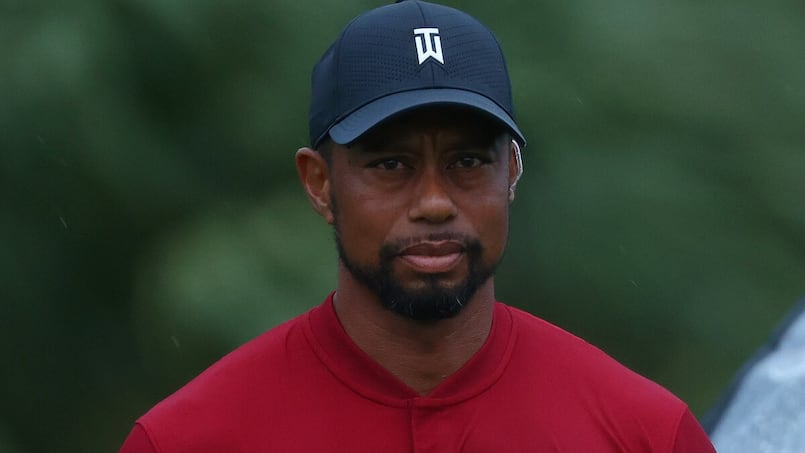 PGA: le retour de Tiger Woods devra attendre