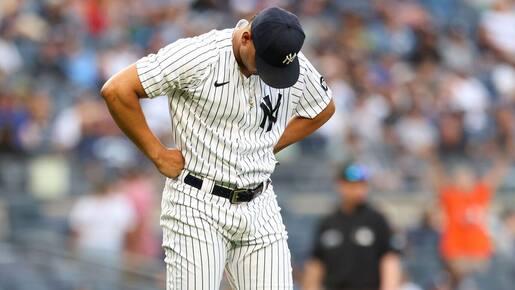 Les Yankees surpris par la pire équipe du baseball majeur