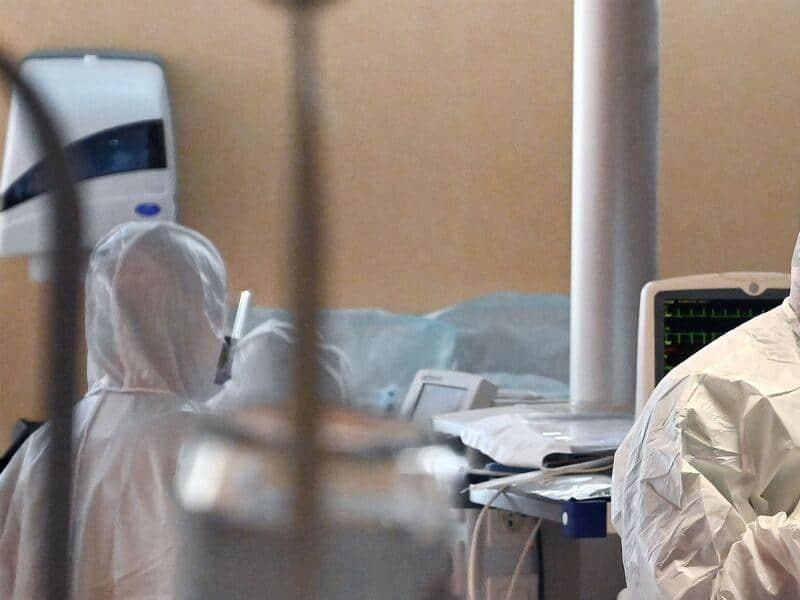 Mise à jour sur le coronavirus: 22 mars
