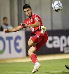 CF Montréal: Joaquin Torres ne vient pas en touriste