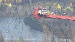 Sept-Îles: des investissements de 180 M$ aux installations de la Société ferroviaire et portuaire de Pointe-Noire