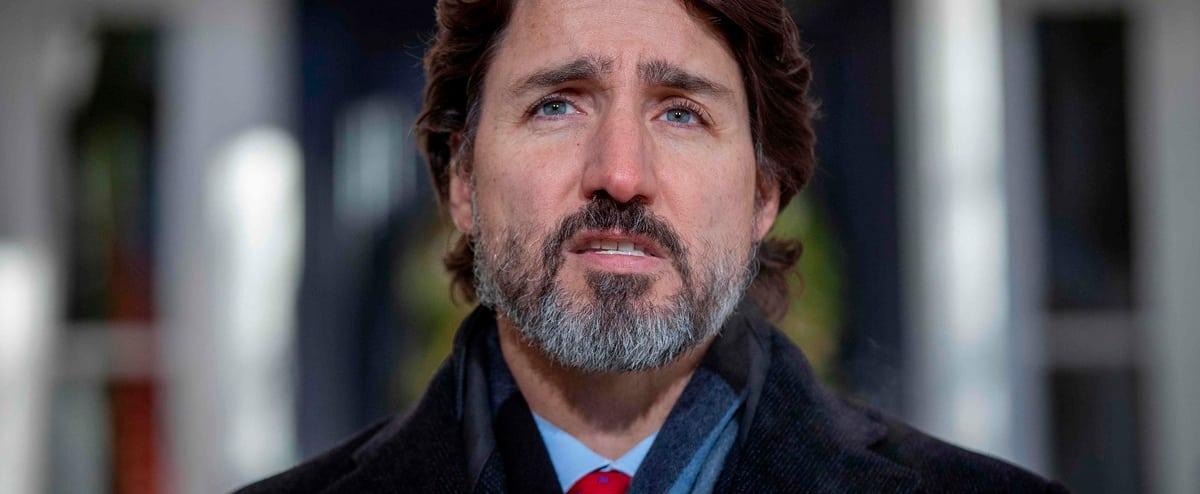 Livraison de vaccins : Trudeau s'est entretenu avec le président de Moderna