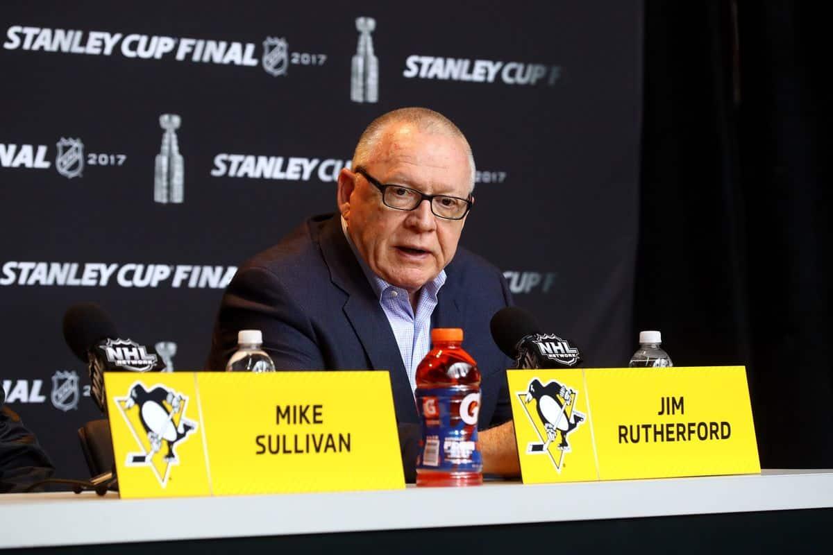 Penguins: Martin, Recchi et Gonchar ne seront pas de retour