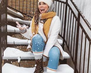 Image principale de l'article Les plus belles et chaudes bottes d'hiver
