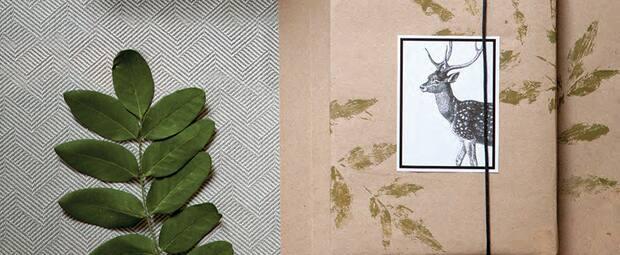 Image principale de l'article 7 façons originales d'emballer ses cadeaux de Noël