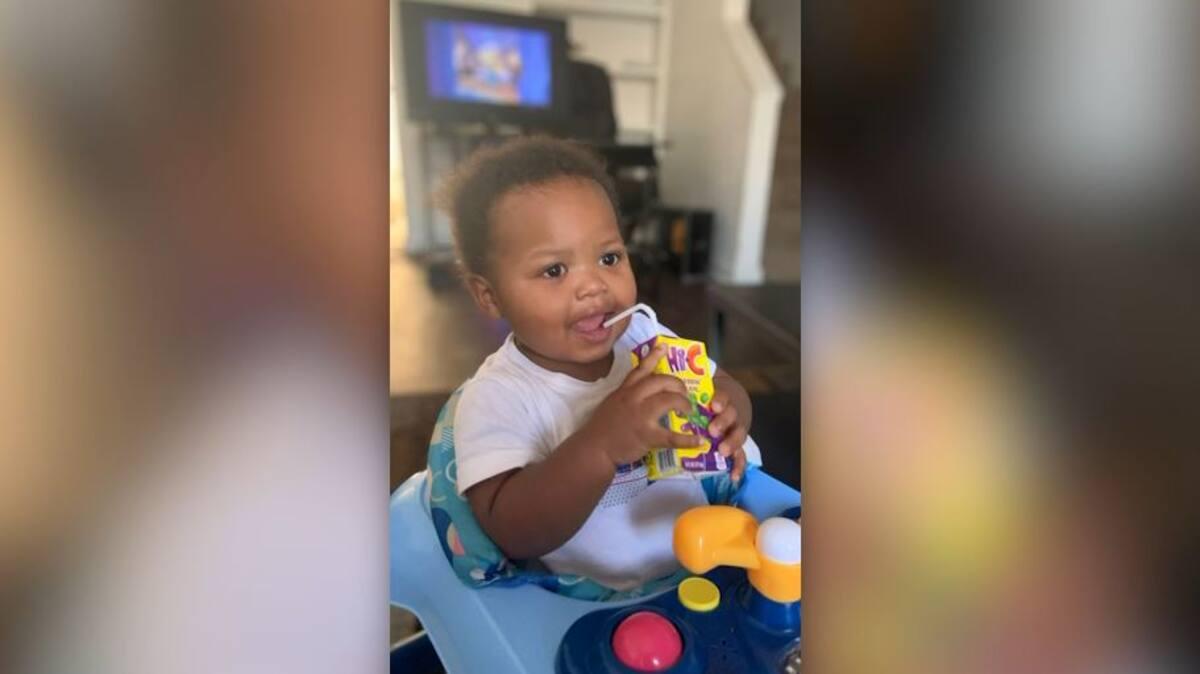 « Il ne méritait pas ça » : un bébé d'un an grièvement blessé par balle par la police de Houston, sa mère inconsolable! (vidéo)