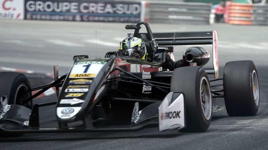 AUTO-FIA-F3
