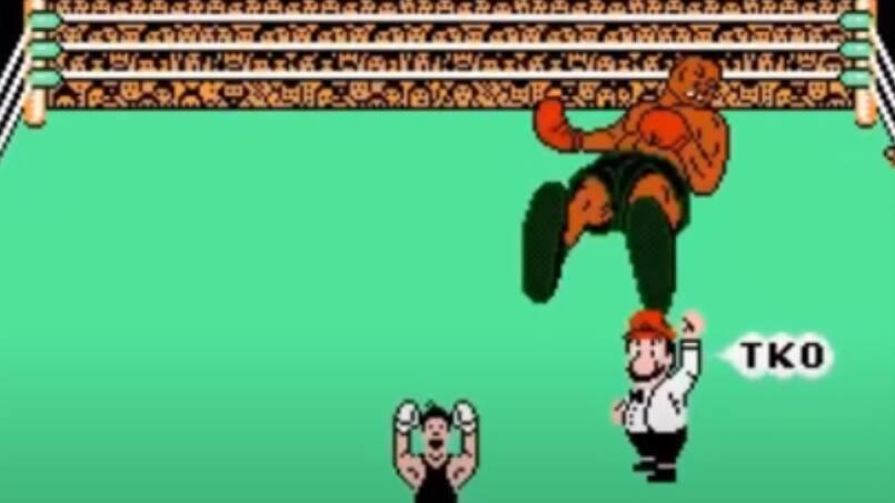 Tyson prépare aussi son retour... sur jeu vidéo!