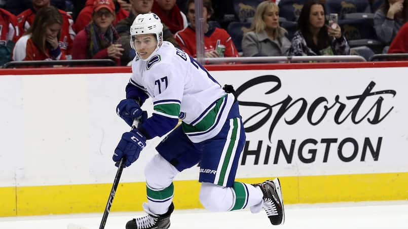 SPO-HKO-HKN-VANCOUVER-CANUCKS-V-WASHINGTON-CAPITALS