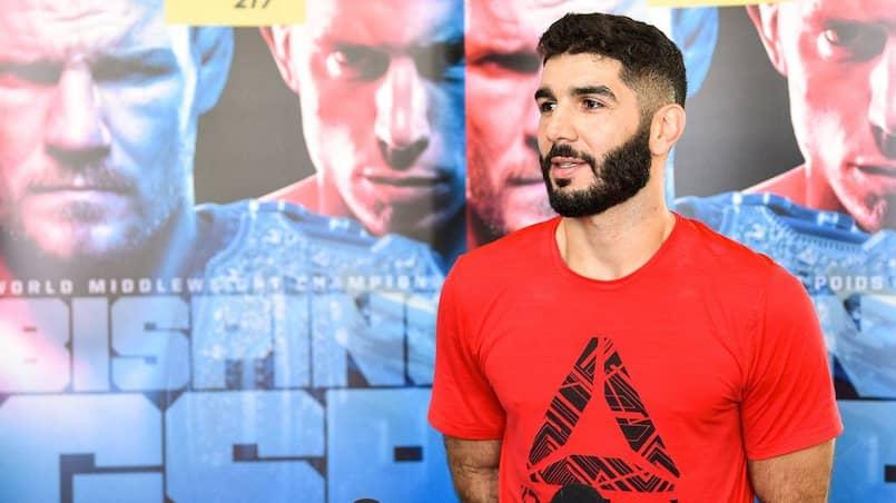 UFC: Zahabi se battra à Las Vegas