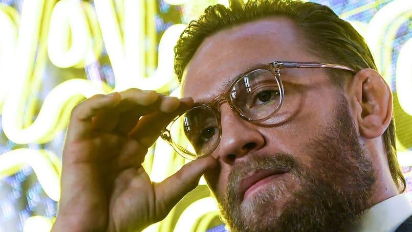 Conor McGregor souhaite «une belle et longue bataille»
