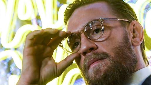 Conor McGregor de retour le 23 janvier?