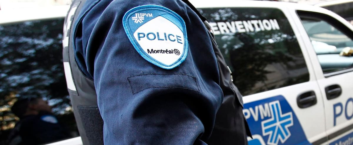 Des coups de feu tirés dans l'arrondissement du Sud-Ouest