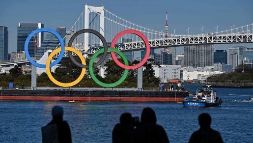Tokyo 2020: «inflexible» sur la tenue des JO cet été
