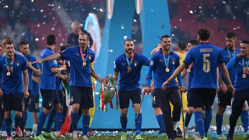 La vision qui a sauvé l'Italie