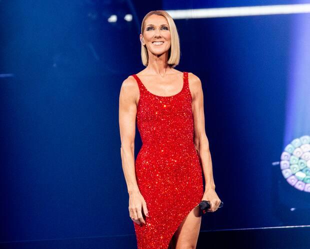 Image principale de l'article Céline Dion forcée à repousser son spectacle