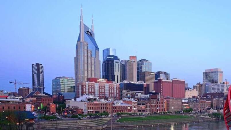 Du baseball majeur à Nashville?