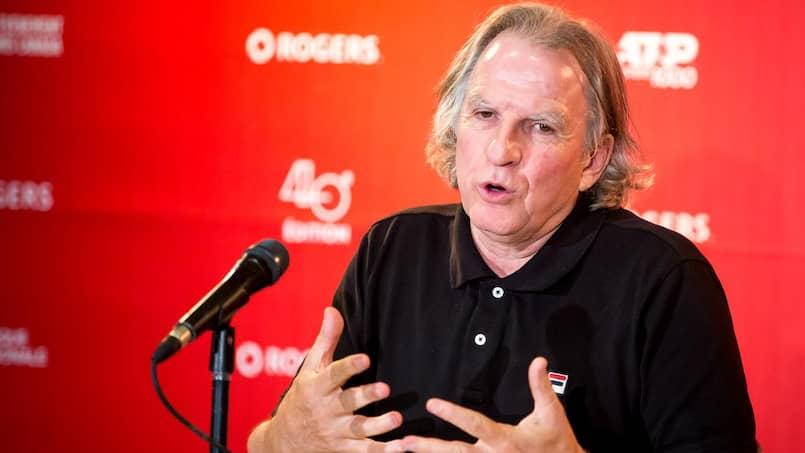 Tennis : deux tournois au Québec écopent