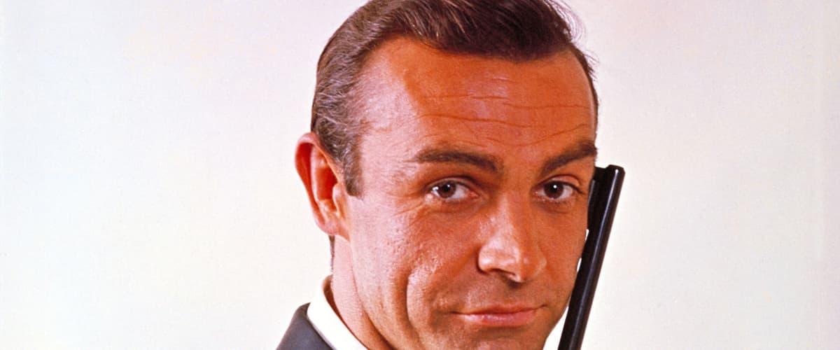 La cause du décès de Sean Connery dévoilée