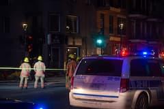 Montréal: un salon de coiffure ciblé par un incendie criminel